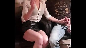 Madison parker uses dildo porn asian